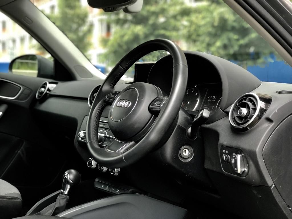 Audi A1 1.4 TFSI Sport Sportback S Tronic (s/s) 5dr