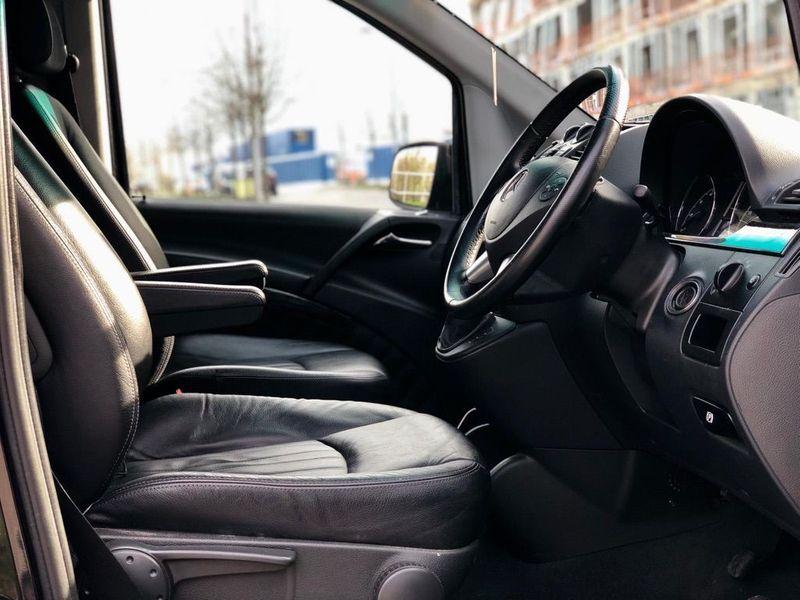 Mercedes-Benz Viano 2.2 5dr