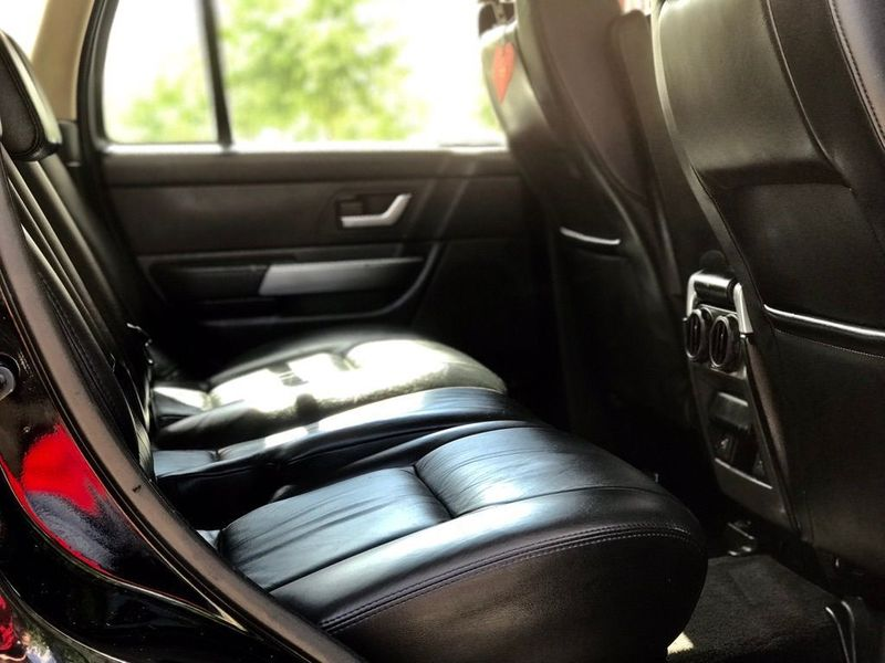 Land Rover Range Rover Sport 2.7 TD V6 HSE 5dr