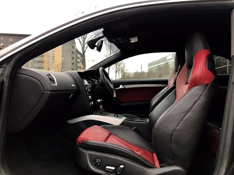 Audi S5 3.0 TFSI S Tronic quattro 3dr